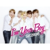 Copertina del DVD di 'I'm Your Boy'