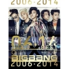 Copertina del DVD di 'THE BEST OF BIGBANG 2006-2014 '