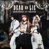 Copertina del DVD di 'DEAD OR LIE feat. TRUSTRICK'