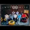 Copertina del DVD di 'BEST OF INFINITE'