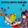 Copertina del DVD di 'LiTTLE DEViL PARADE'