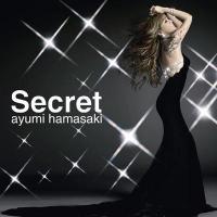 Coperdina di Secret - Ayumi Hamasaki