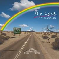 Coperdina di My Love - Ai Kawashima