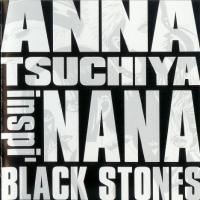 Coperdina di ANNA TSUCHIYA inspi' NANA (BLACK STONES)  - Anna Tsuchiya