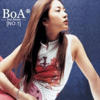 Coperdina di NO.1 - BoA