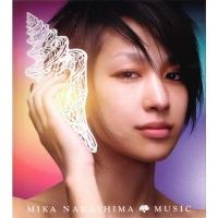 Coperdina di Music - Mika Nakashima
