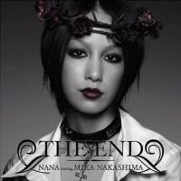 Coperdina di THE END (NANA starring MIKA NAKASHIMA) - Mika Nakashima