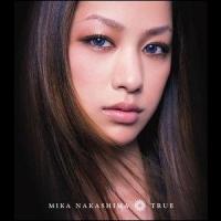 Coperdina di TRUE - Mika Nakashima