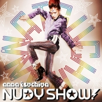 Coperdina di NUDY SHOW! - Anna Tsuchiya