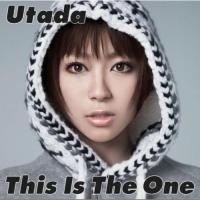 Coperdina di This Is The One (Japanese Version) - Hikaru Utada