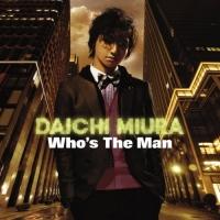 Coperdina di Who's The Man - Daichi Miura