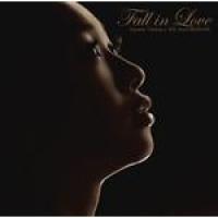 Coperdina di Fall in Love feat. SOL from BIGBANG - Thelma Aoyama