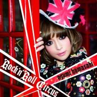 Coperdina di Rock'n'Roll Circus - Ayumi Hamasaki