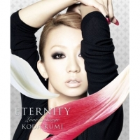 Coperdina di ETERNITY ~Love & Songs~ - Kumi Koda