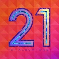 Coperdina di To Anyone - 2NE1