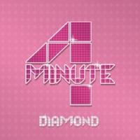 Coperdina di DIAMOND - 4minute