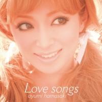 Coperdina di Love songs - Ayumi Hamasaki