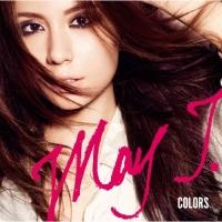 Coperdina di Colors - May J.