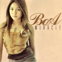 Coperdina di Miracle - BoA