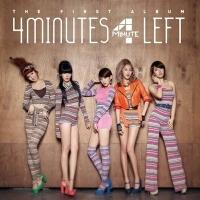 Coperdina di 4Minutes Left - 4minute