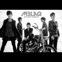 Coperdina di Y - MBLAQ