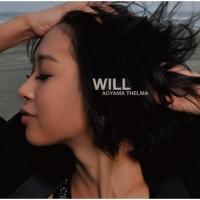 Coperdina di WILL - Thelma Aoyama