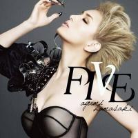 Coperdina di FIVE - Ayumi Hamasaki