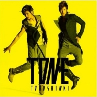 Coperdina di TONE - Tohoshinki