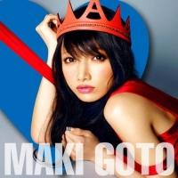 Coperdina di Ai Kotoba (VOICE) - Maki Goto