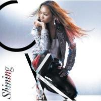 Coperdina di Shining - Crystal Kay