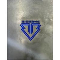 Coperdina di ALIVE - BIGBANG