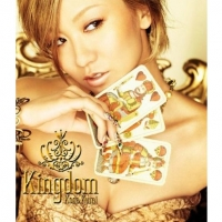 Coperdina di Kingdom - Kumi Koda