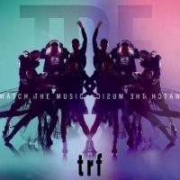 Coperdina di WATCH THE MUSIC  - TRF