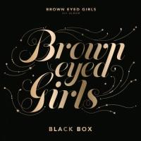 Coperdina di Black Box - Brown Eyed Girls