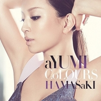 Coperdina di Colours - Ayumi Hamasaki