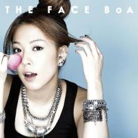 Coperdina di THE FACE - BoA