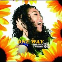 Coperdina di ONE WAY - Thelma Aoyama