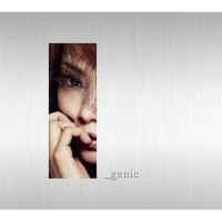 Coperdina di _genic - Namie Amuro