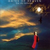 Coperdina di GATES OF HEAVEN - Do As Infinity