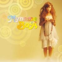 Coperdina di My Name - BoA