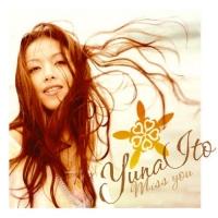 Coperdina di Miss you - Yuna Ito
