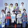 Hey! Say! JUMP - OVER THE TOP [Limited Edition Type A]