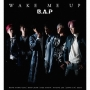 B.A.P - WAKE ME UP [Type A]