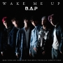 B.A.P - WAKE ME UP [Type B]